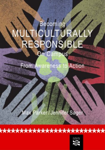Becoming Multiculturally Responsible on Campus From Awareness to Action  2007 edition cover