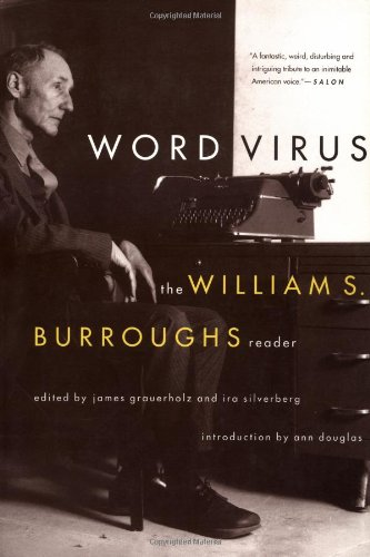 Word Virus The William S. Burroughs Reader N/A edition cover