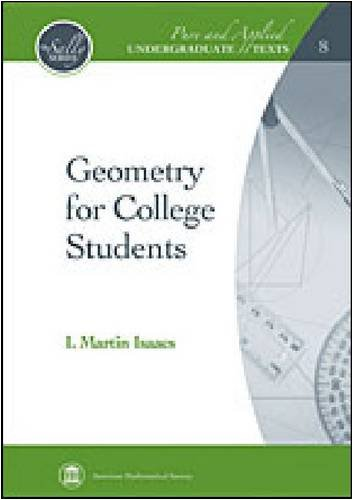 Geometry for College Students   2009 edition cover