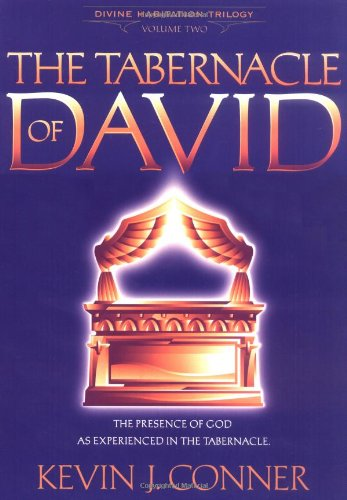 Tabernacle of David Revised  9780914936947 Front Cover