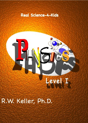 Physics Level I  N/A edition cover