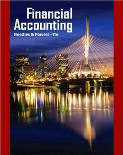 FINANCIAL ACCOUNTING-TEXT N/A 9781111820947 Front Cover