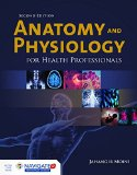 Anatomy and Physiology for Health Professionals  2nd 2016 edition cover