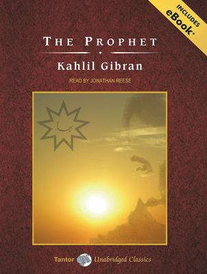 The Prophet and Other Writings: Library Edition  2008 edition cover