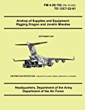 Airdrop of Supplies and Equipment: Rigging Dragon and Javelin Missiles  N/A 9781490435947 Front Cover