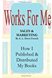 Works for Me: Sales and Marketing  Large Type 9781490592947 Front Cover