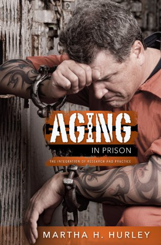 Aging in Prison The Integration of Research and Practice  2014 edition cover