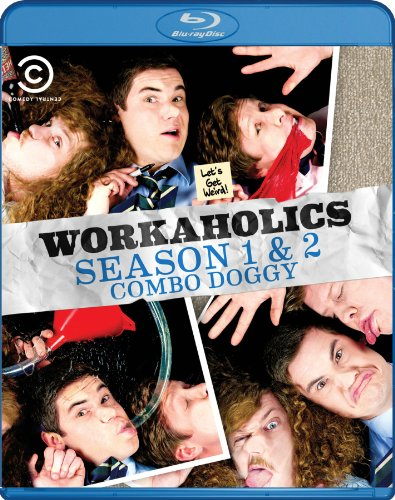 Workaholics: Seasons 1 & 2 [Blu-ray] System.Collections.Generic.List`1[System.String] artwork