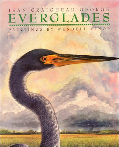 Everglades  N/A edition cover