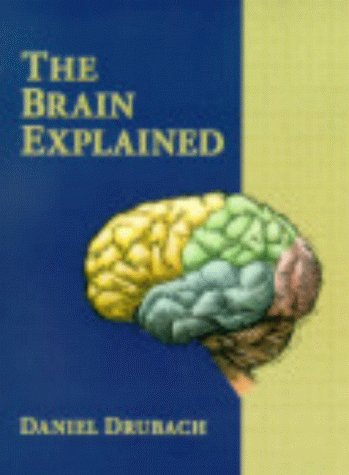 Brain Explained   2000 edition cover