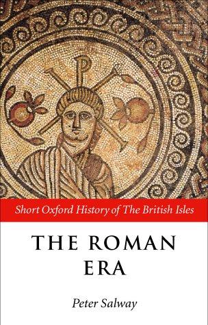 Roman Era   2001 edition cover
