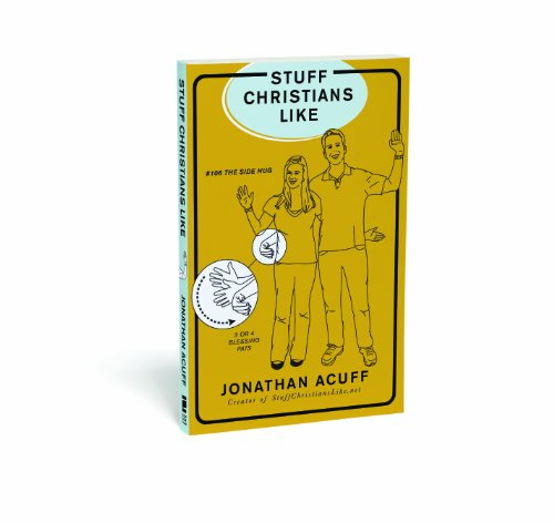 Stuff Christians Like   2010 edition cover