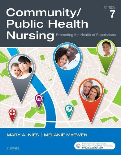 Community/Public Health Nursing Promoting the Health of Populations 7th 2019 9780323528948 Front Cover