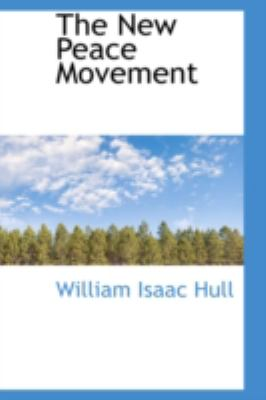 The New Peace Movement:   2008 edition cover