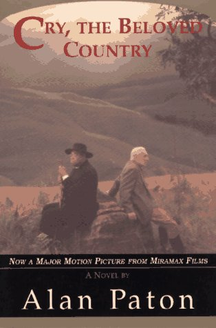 Cry, the Beloved Country   1995 edition cover
