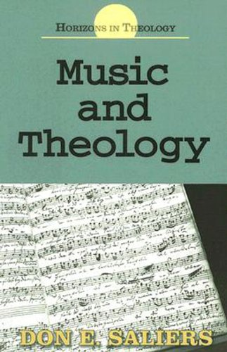 Music and Theology   2007 edition cover