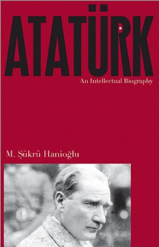 Atat�rk An Intellectual Biography  2011 edition cover
