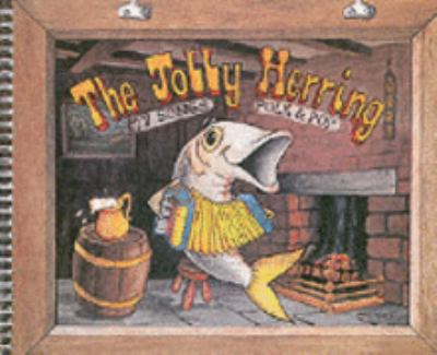 Jolly Herring (Classroom Music) N/A edition cover