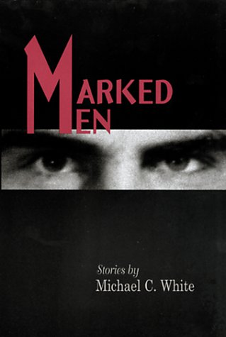 Marked Men Stories  2000 edition cover
