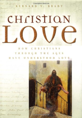 Christian Love   2003 9780878408948 Front Cover