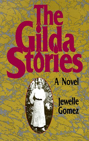 Gilda Stories  N/A 9780932379948 Front Cover