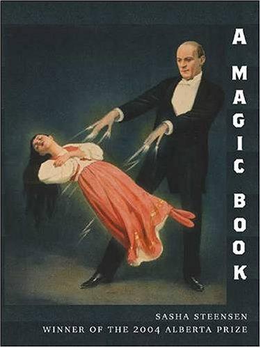 Magic Book   2004 edition cover