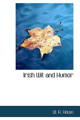 Irish Wit and Humor:   2009 edition cover