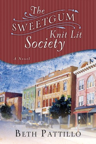 Sweetgum Knit Lit Society   2008 9781400073948 Front Cover
