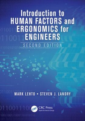 Introduction to Human Factors and Ergonomics for Engineers, Second Edition  2nd 2012 (Revised) edition cover