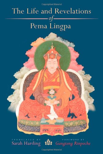 Life and Revelations of Pema Lingpa   2003 9781559391948 Front Cover