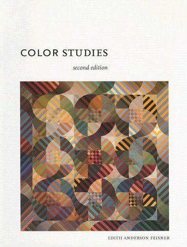 Color Studies  2nd 2006 (Revised) edition cover