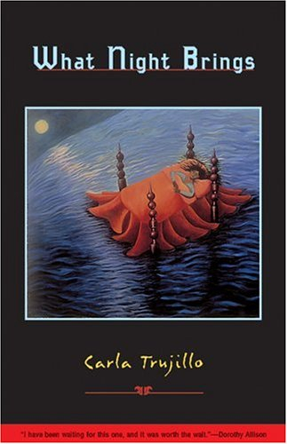 What Night Brings   2003 edition cover