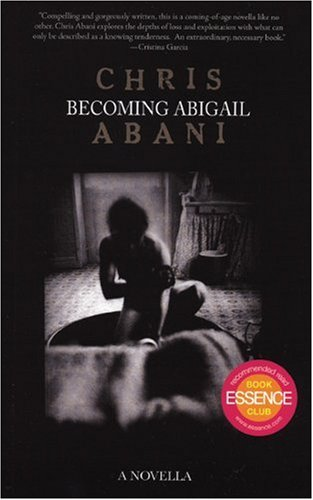 Becoming Abigail   2006 edition cover