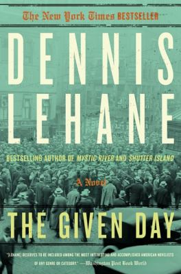 Given Day  N/A edition cover