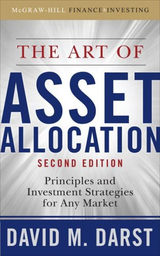 Art of Asset Allocation Principles and Investment Strategies for Any Market 2nd 2008 edition cover