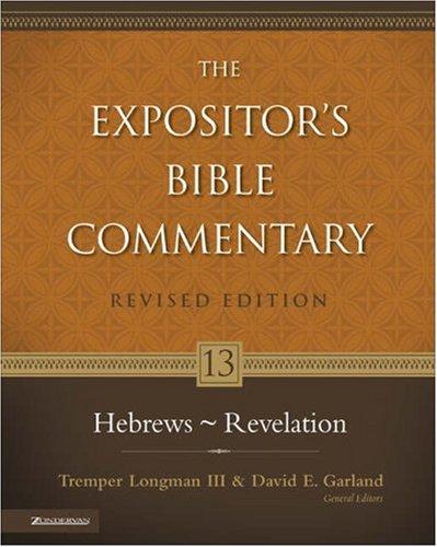 Hebrews - Revelation   2006 (Revised) edition cover