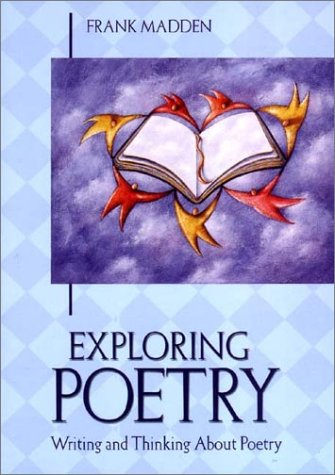 Exploring Poetry   2002 edition cover