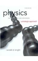 Physics for Scientists and Engineers A Strategic Approach, Standard Edition (Chs. 1-36) 3rd 2013 (Revised) edition cover