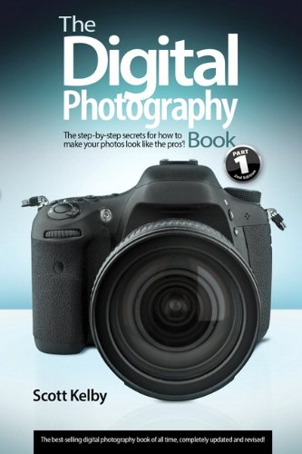 Digital Photography  2nd 2013 edition cover