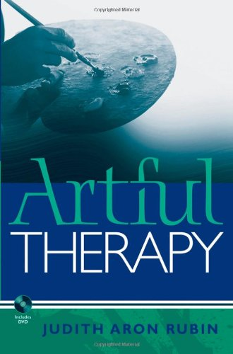Artful Therapy   2005 edition cover