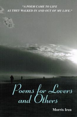 Poems for Lovers and Others  N/A 9780533162949 Front Cover
