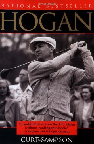 Hogan A Biography  1997 9780553061949 Front Cover
