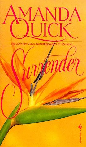 Surrender A Novel  1990 9780553285949 Front Cover