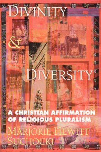 Divinity and Diversity A Christian Affirmation of Religious Pluralism  2003 edition cover