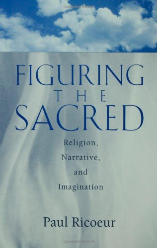 Figuring the Sacred Religion, Narrative, and Imagination  1995 edition cover