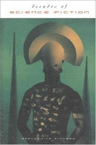 Decades of Science Fiction   1998 edition cover