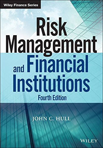 Risk Management and Financial Institutions:   2015 edition cover