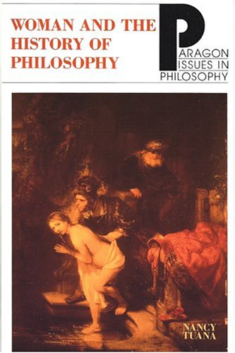 Woman and the History of Philosophy   1998 edition cover