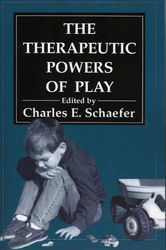 Therapeutic Powers of Play  N/A edition cover