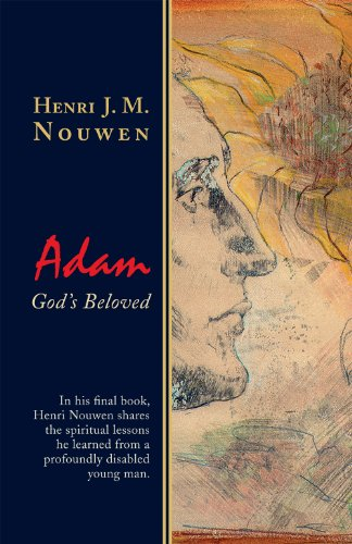 Adam God's Beloved N/A edition cover